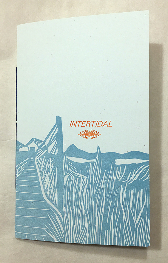 Intertidal is here.
