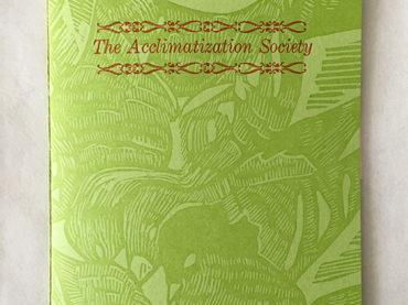 The Acclimatization Society